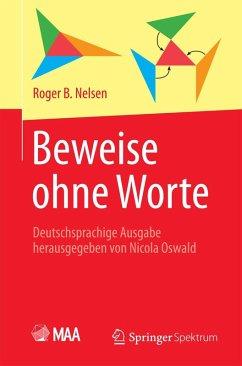 Beweise ohne Worte (eBook, PDF) - Nelsen, Roger B.