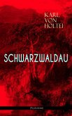 Schwarzwaldau (Psychokrimi) (eBook, ePUB)