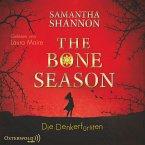 Die Denkerfürsten / The Bone Season Bd.2 (MP3-Download)