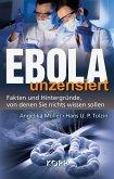 Ebola unzensiert (eBook, ePUB)