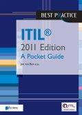 ITIL® - A Pocket Guide 2011 Edition (eBook, ePUB)