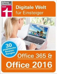Office 365 & Office 2016 - Erle, Andreas