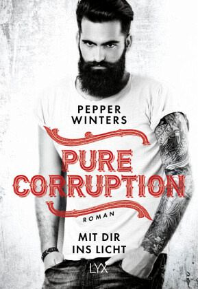 Buch-Reihe Pure Corruption