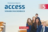 Access - Bayern 5. Jahrgangsstufe - Vokabeltaschenbuch