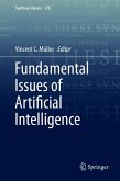 Fundamental Issues of Artificial Intelligence (eBook, PDF)