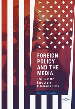 Foreign Policy and the Media (eBook, PDF)