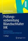 Prüfungsvorbereitung Bilanzbuchhalter IHK (eBook, PDF)