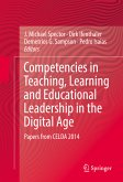 Competencies in Teaching, Learning and Educational Leadership in the Digital Age (eBook, PDF)