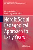 Nordic Social Pedagogical Approach to Early Years (eBook, PDF)