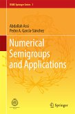 Numerical Semigroups and Applications (eBook, PDF)