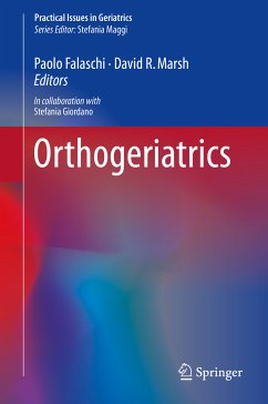 Orthogeriatrics (eBook, PDF)