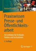 Praxiswissen Presse- und Öffentlichkeitsarbeit (eBook, PDF)