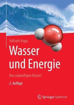 Wasser und Energie (eBook, PDF) - Hopp, Vollrath