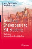 Teaching Shakespeare to ESL Students (eBook, PDF)