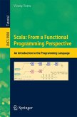Scala: From a Functional Programming Perspective (eBook, PDF)