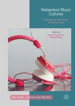 Networked Music Cultures (eBook, PDF)