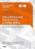 Das modulare Bausystem Living Shell (eBook, PDF)