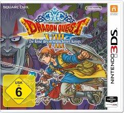 Dragon Quest VIII - Die Reise des verwunschenen...
