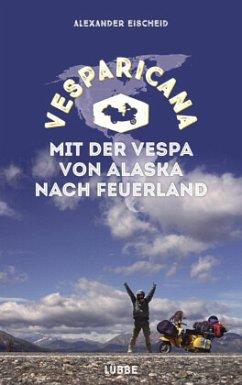 Vesparicana - Eischeid, Alexander