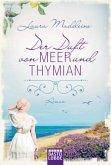 Der Duft von Meer und Thymian