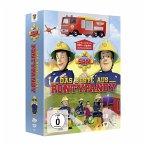 Feuerwehrmann Sam - Das Beste aus Pontypandy (+ Jupiter)