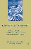 Europe's Last Frontier? (eBook, PDF)