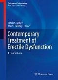 Contemporary Treatment of Erectile Dysfunction (eBook, PDF)
