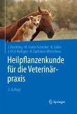 Heilpflanzenkunde für die Veterinärpraxis (eBook, PDF)