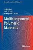 Multicomponent Polymeric Materials (eBook, PDF)