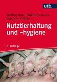 Nutztierhaltung und -hygiene (eBook, ePUB)