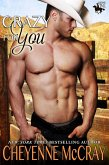 Crazy for You (Riding Tall, #6) (eBook, ePUB)