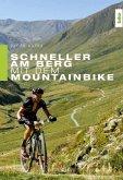 Schneller am Berg mit dem Mountainbike (eBook, ePUB)