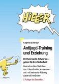 Antijagd-Training und Erziehung (eBook, ePUB)