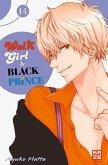 Wolf Girl & Black Prince Bd.14