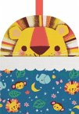 Mein Kuschelbuch fürs Bett - Löwe