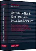 WPH Edition: Öffentliche Hand, besondere Branchen und Non-Profits