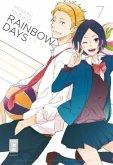 Rainbow Days Bd.7