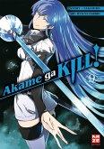 Akame ga KILL! Bd.9