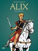 Alix Gesamtausgabe Bd.1