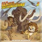 Leo und die Abenteuermaschine Folge 2