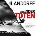 Die Siedlung der Toten (MP3-Download)