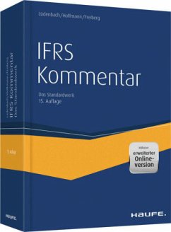 IFRS-Kommentar plus Onlinezugang
