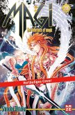 Magi - The Labyrinth of Magic Bd.28