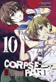 Corpse Party - Blood Covered Bd.10