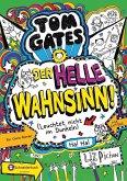 Der helle Wahnsinn! / Tom Gates Bd.11