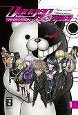 Danganronpa - The Animation Bd.1