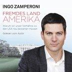 Fremdes Land Amerika (MP3-Download)