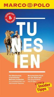 MARCO POLO Reiseführer Tunesien (eBook, ePUB) - Schetar-Köthe, Daniela; Köthe, Friedrich