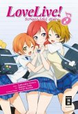 Love Live! School Idol Diary Bd.2