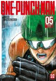 ONE-PUNCH MAN Bd.5